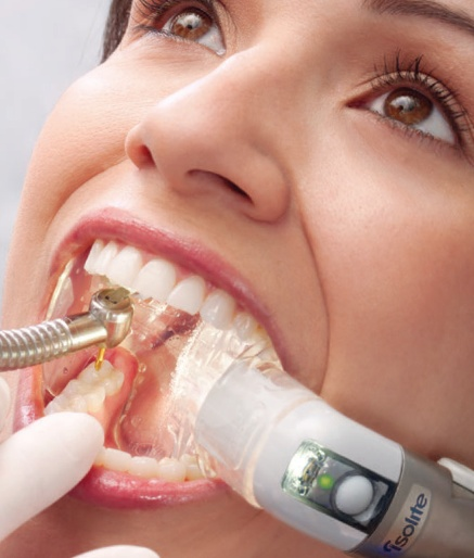 Dental-Isolation-System